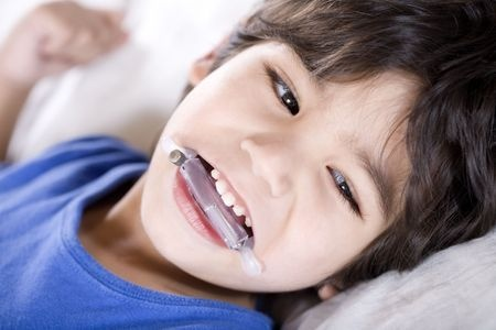 anti snoring mouthguard for children