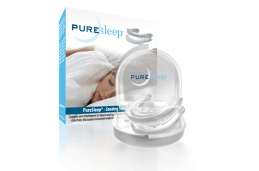 Puresleep anti snoring devices