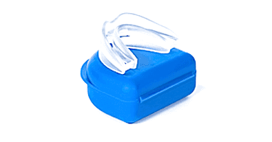 SnoreDoc anti snoring devices